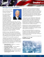2014 Summer Newsletter